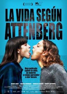 Attenberg Erotik Filmi İzle | HD