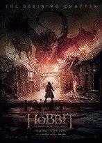 Hobbit 3 Beş Ordunun Savaşı HD İzle | HD