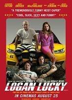 Şanslı Logan Full HD İzle   HD