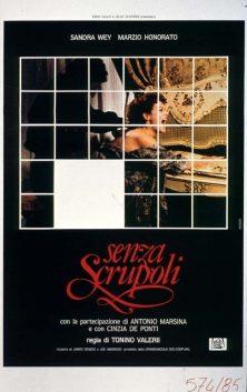 Senza Scrupoli izle 1986 | 720p