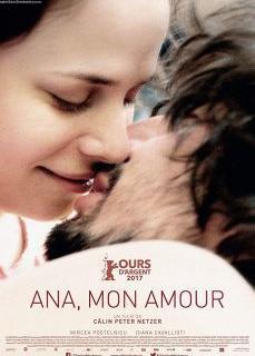 Ana Mon Amor Sex Filmi İzle | HD