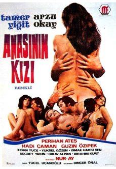 Anasının Kızı Yeşilçam Erotik Filmi Full izle   HD