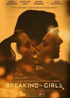 Breaking The Girls Sex Filmi İzle | HD
