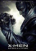 X-Men Apocalypse HD İzle   HD