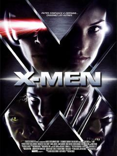X-Men HD İzle | HD